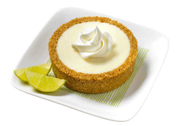 keylime-pie